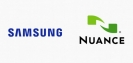 Samsung Electronics a Nuance Communications